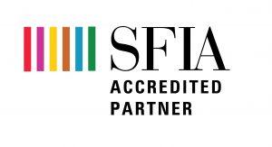SFIA Accredited Partner