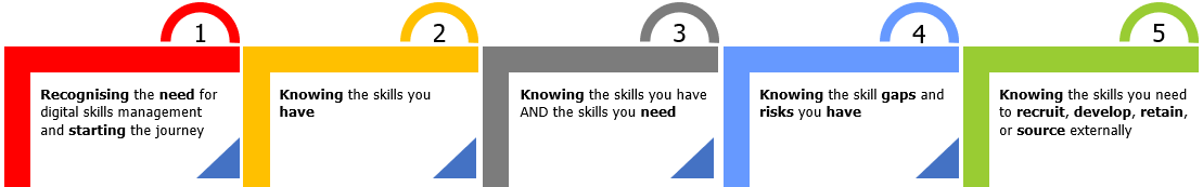 what are the skills